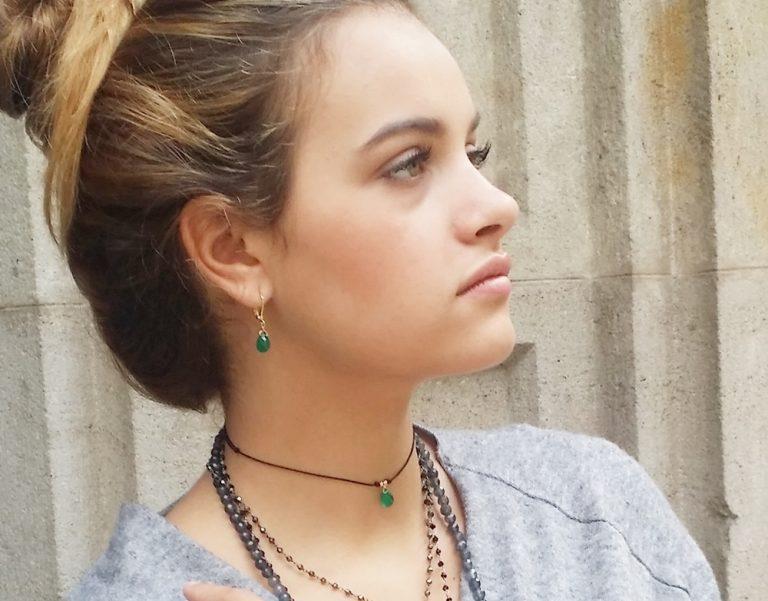 Colgante Martina Cordón