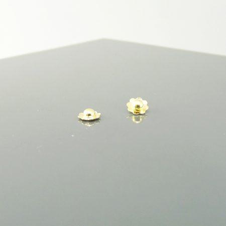 Presión rosca Oro