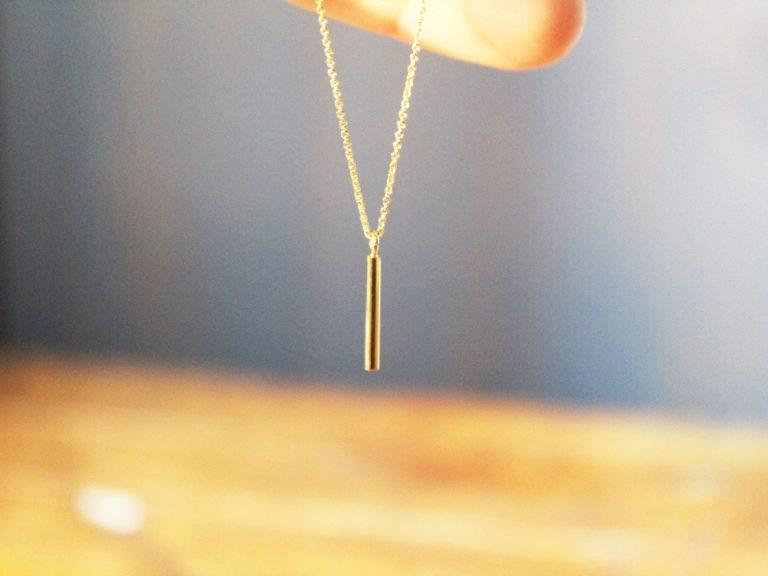 Colgante Fil oro