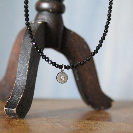 Collar Ivet Diamante