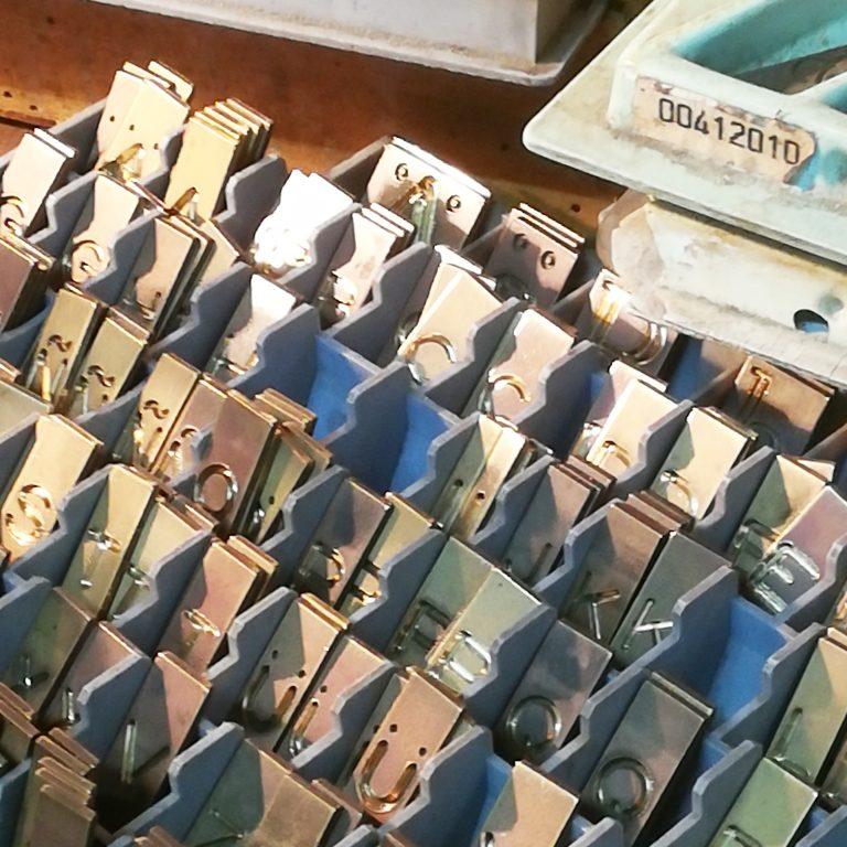Grabación de joyas en Barcelona