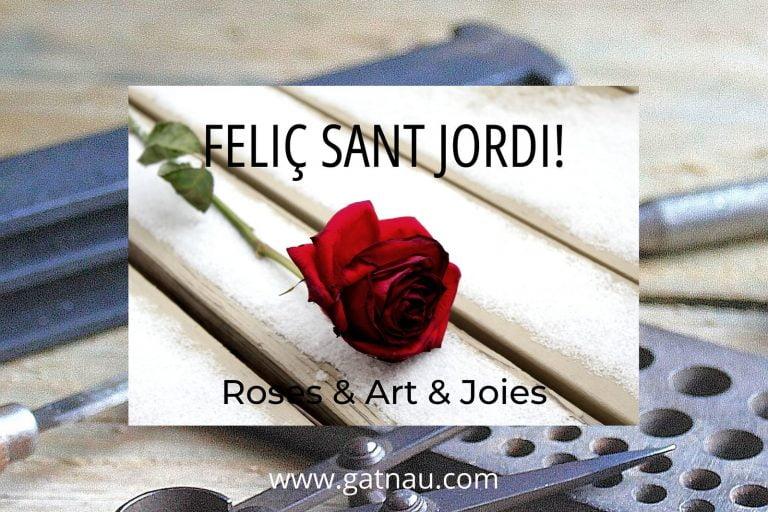 Colgante Sant Jordi